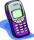Giới thiệu các linh kiện trong điện thoại di động
