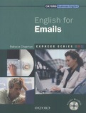 Ebook Express Series: English for Emails