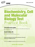 Biochemistry, cell and molecular biology test