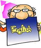 Bài tập Tiếng Anh nâng cao lớp 3