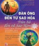 Ebook Đàn ông đến từ sao Hỏa, đàn bà đến từ sao Kim - John Gray