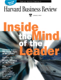 Ebook Harvard business review inside the mind of the leader