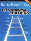 harvard business review transforming leaders