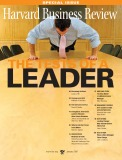 Ebook Harvard business review The test of a leader