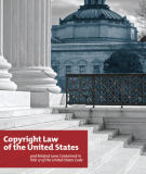 Ebook The Copyright law of the united states