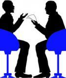 Câu hỏi phỏng vấn năng lực cốt lõi