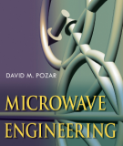 Ebook Microwave Engineering - David M. Pozar