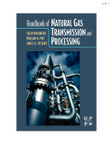Ebook Handbook of nature gas processcing and tranmistion