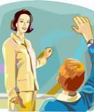 Bài viết tập san: Trăn trở với nghề