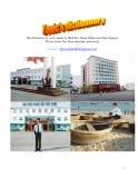 TOEIC's Dictionnary - ĐH Hàng Hải