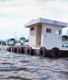 Đề tài: Nhà vệ sinh nổi sinh thái ở Vùng sông nước Nam Bộ