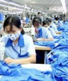 Huấn luyện Merchandiser trong ngành may mặc công nghiệp đại cương - Võ Chí Quyết