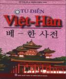 Ebook Từ điển Việt Hàn: Phần 1 - Tô Thị On (chủ biên)