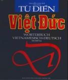 Ebook Từ điển Việt Đức: Phần 1 - Nguyễn Văn Tuê (chủ biên)