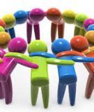 Bài tập môn Phương pháp nghiên cứu khoa học - Đề tài: Ảnh hưởng của yếu tố động viên đến sự thỏa mãn của nhân viên được đào tạo ở nước ngoài tại Viễn thông HCM