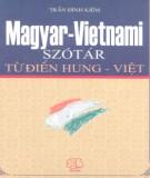 Từ điển thông dụng Hung - Việt: Phần 2