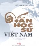 Nguồn gốc Văn học sử Việt Nam: Phần 2