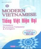 Ebook Modern Vietnamese - Tiếng Việt hiện đại (Tập 1): Phần 1