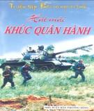 Ebook Tuyển tập bài ca người lính: Hát mãi khúc quân hành (Phần 2) - Đinh Thanh Long