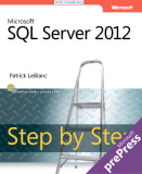 Ebook Microsoft SQL server 2012 step by step