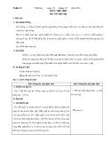Giáo án lớp 5: Tuần 12 (2014)