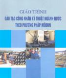 Giáo trình Đào tạo công nhân kỹ thuật ngành Nước theo phương pháp môđun: Phần 1 - NXB Xây dựng