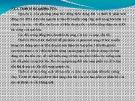 Bài giảng Thiết bị thí nghiệm PDA (Pile Dynamic Analysis)