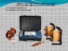 Bài giảng Chương 3: Các thiết bị thí nghiệm ngoài trời đánh giá chất lượng thi công và quan trắc