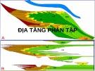 Bài giảng Địa chất biển đại cương - Phần 2.2: Địa tầng phân tập