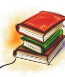 Đề tài: thiết kế e-book nhằm nâng cao hiệu quả dạy học hóa học ở trường trung học phổ thông