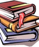 """Khóa luận tốt nghiệp: Xây dựng hệ thống câu hỏi trắc nghiệm khách quan nhiều lựa chọn chương """"Vectơ"""" – Hình học 10 nâng cao với sự hỗ trợ của phần mềm Macromedia Flash player 8.0"""