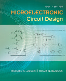 Ebook Microelectronic Circuit Design -  Richard Jaeger