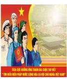 Bài dự thi: Tìm hiểu Hiến pháp nước Cộng Hòa Xã hội Chủ Nghĩa Việt Nam