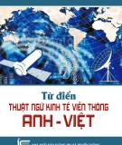 Thuật ngữ kinh tế viễn thông - Từ điển Anh - Việt