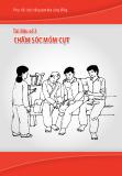 Phục hồi chức năng dựa vào cộng đồng - Tài liệu số 3: Chăm sóc mỏm cụt - TS. Nguyễn Thị Xuyên (chủ biên)