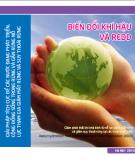Ebook Biến đổi khí hậu và REDD - Vũ Thị Hiền, Lương Thị Trường (đồng chủ biên)