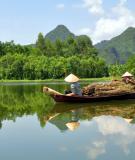 Văn hóa vùng, văn hóa tộc người và sự phát triển kinh tế - xã hội ở Đồng bằng sông Cửu Long