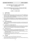 QCVN 21: 2010/BGTVT - Quy phạm phân cấp và đóng tàu biển vỏ thép Tập 4