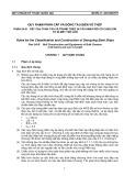 QCVN 21: 2010/BGTVT - Quy phạm phân cấp và đóng tàu biển vỏ thép Tập 2