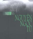 Ebook Tạp văn Nguyễn Ngọc Tư: Phần 2 - NXB Trẻ - Thời báo Kinh tế Sài Gòn