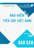 Đề tài: Bảo hiểm tiền gửi Việt Nam