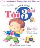 Ebook Mỗi em bé là một thiên tài: Khi tôi 3 tuổi (Phần 2) - NXB Giáo dục