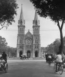 Ebook Đọc cuốn Sài Gòn năm xưa của Vương Hồng Sến - Nguyễn Hiến Lê