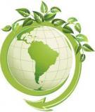 Đề cương Luật môi trường