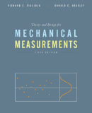 Ebook Theory and Design for Mechanical Measurements, Fifth edition -  Richard S. Figliola, Donald E. Beasley