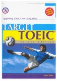Target TOEIC, Second Edition (Students book) - Anne Taylor