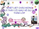 Giáo án Ngữ văn 9 - Tiết 61: Truyện ngắn Làng của Kim Lân (GV. Phạm Thị Duyệt)