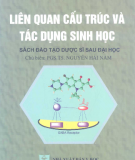 Tác dụng Sinh học và Liên quan cấu trúc: Phần 1