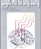 Ebook Logic mờ và ứng dụng: Phần 2 - NXB ĐH Quốc gia Hà Nội