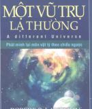Ebook Một vũ trụ lạ thường: Phần 1 - NXB Trẻ